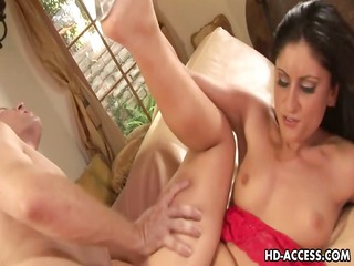 hot luscious lopez hard anal sex