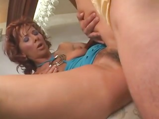 slim cougar cindy compa fucking on a pool table