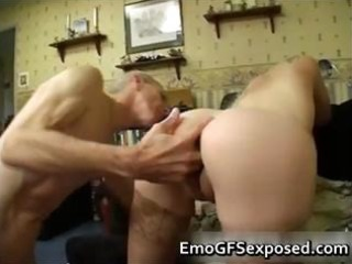 old papy fucking youthful tattooed wife part5