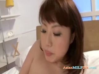 Milf With Huge Tits Sucking Guy Licked And Fucked