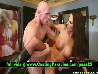 kortney kane busty dark brown fucking and gets