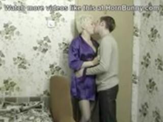 lay mama down - hornbunny.com