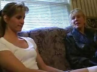 mom loves youthful beauties scene 10 aged lesbo