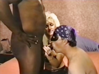 ambisextrous fuck wife black dick oral-sex guy
