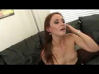 chloe and tom byron anal sex milf older redhead