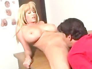 large boob teacher - penny porsche