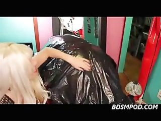femdom starlas human garbage